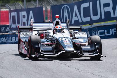 Honda Indy Toronto 2016