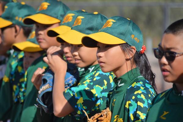 2016 International Youth Baseball Taiwan