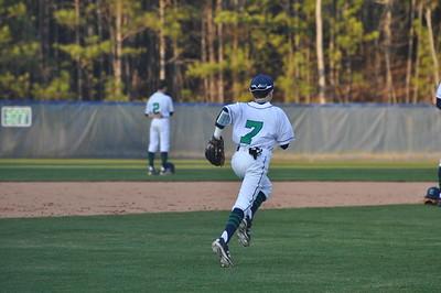 2016 JV Hoya Baseball