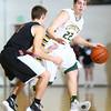 1-28-16 EHS boys basketball<br /> Eastern's Jacob Kinder<br /> Kelly Lafferty Gerber | Kokomo Tribune