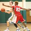 1-8-16<br /> Eastern vs Maconaquah boys basketball<br /> Eastern's Tristen Moyer<br /> Kelly Lafferty Gerber | Kokomo Tribune