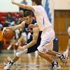 1-29-16   Mac vs Cass Bbball   Kelly Lafferty Gerber | Kokomo Tribune