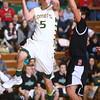 1-28-16 EHS boys basketball<br /> Eastern's Tristen Moyers<br /> Kelly Lafferty Gerber | Kokomo Tribune