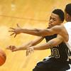 1-13-16<br /> Kokomo vs Western boys basketball<br /> <br /> Kelly Lafferty Gerber | Kokomo Tribune