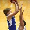 1-23-16<br /> Kokomo vs Tipton boys basketball<br /> <br /> Kelly Lafferty Gerber | Kokomo Tribune