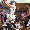 1-28-16 EHS boys basketball<br /> Eastern's Draden Morris-Graber<br /> Kelly Lafferty Gerber | Kokomo Tribune