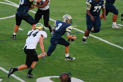 2016-09-09 LEHS Varsity v Irving