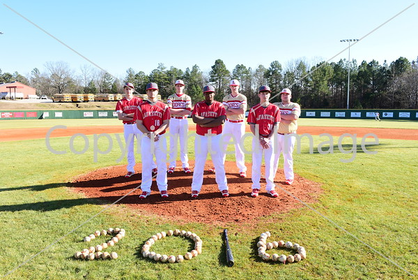 2016 LHS Baseball Media Guide Photos
