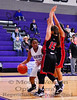 Mount Vernon Junior Varsity Lady Tigers vs Chapel Hill Lady Devils Basketball photos