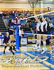 Mount Vernon Varsity Lady Tigers vs White Oak Lady Longnecks Volleyball photos