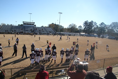 2016 Lower SC State Championship
