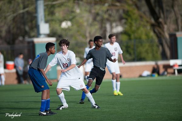 2016 MBA Varsity Soccer