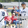 St. Joseph vs Blue Earth Baseball