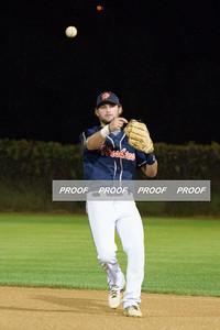 Hutchinson vs FortRipley Baseball