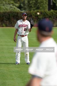 Prior Lake vs Sobieski Baseball