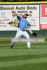 Watkins vs Winsted Baseball