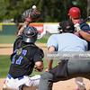 Bemidji vs Nisswa Baseball