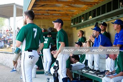 Raymond vs Sartell Baseball