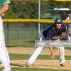 Hutchinson vs Milroy Baseball