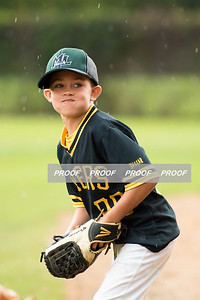 Lastrup Lakers vs Maple Lake Lakers Baseball