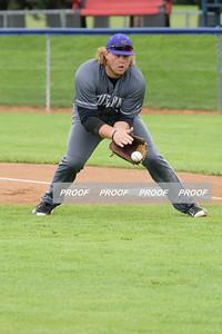 Blaine Fusion vs Duluth Xpress MN Baseball