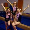 Gymnastics Flipsters