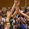 3-12-16<br /> Eastern Boys basketball regional semifinal<br /> <br /> Kelly Lafferty Gerber | Kokomo Tribune