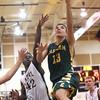 3-12-16<br /> Eastern Boys basketball regional semifinal<br /> Eastern's Braden Evans<br /> Kelly Lafferty Gerber | Kokomo Tribune