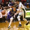 3-4-16<br /> Northwestern boys sectional bball<br /> <br /> Kelly Lafferty Gerber | Kokomo Tribune