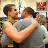 3-5-16<br /> Eastern vs Taylor boys basketball sectional championship<br /> <br /> Kelly Lafferty Gerber | Kokomo Tribune