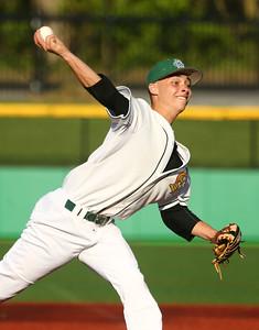 5-5-16 Eastern vs Northwestern baseball  Kelly Lafferty Gerber | Kokomo Tribune