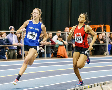 2016 New England High School T&F Championships