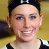 Northwestern HS Girls Basketball<br /> Boruff, Taylor 11-1-16