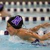 11-17-16<br /> Northwestern girls swimming<br /> Kaylynne Fernandes in the 100 Yard Butterfly<br /> Kelly Lafferty Gerber | Kokomo Tribune