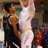 11-29-16<br /> Maconaquah boys basketball<br /> Wyatt Hughes looks for a pass.<br /> Kelly Lafferty Gerber   Kokomo Tribune
