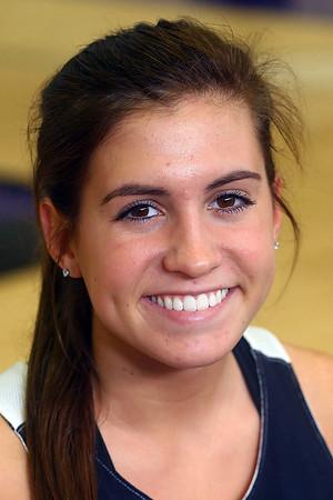 Northwestern HS Girls Basketball<br /> Vas, Sarah  11-1-16