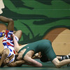 11-30-16<br /> Eastern vs Kokomo wrestling<br /> Eastern's Cory Hendricks and Kokomo's Nigel Lenoir<br /> Kelly Lafferty Gerber | Kokomo Tribune