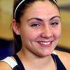 Northwestern HS Girls Basketball<br /> Bostic, Kendall 11-1-16