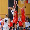 KHSvsWHS Boys Basketball