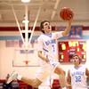 11-29-16<br /> Maconaquah boys basketball<br /> Chandler Pitts goes to the basket.<br /> Kelly Lafferty Gerber   Kokomo Tribune