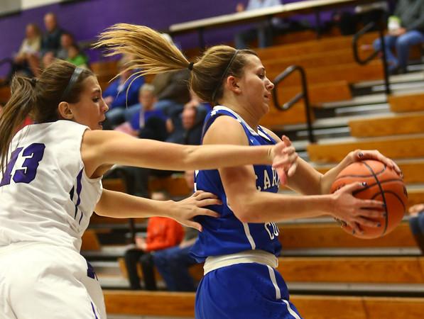 11-12-16<br /> Northwestern vs Carroll girls basketball<br /> <br /> Kelly Lafferty Gerber   Kokomo Tribune