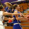 11-12-16<br /> Northwestern vs Carroll girls basketball<br /> <br /> Kelly Lafferty Gerber | Kokomo Tribune
