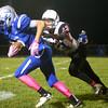 10-14-16<br /> Carroll vs Sheridan football<br /> <br /> Kelly Lafferty Gerber | Kokomo Tribune