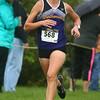10-1-16<br /> Cross Country <br /> Northwestern's Casey Lechner<br /> Kelly Lafferty Gerber | Kokomo Tribune