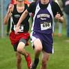 10-1-16<br /> Cross Country <br /> Northwestern's Gavin Smith<br /> Kelly Lafferty Gerber | Kokomo Tribune