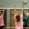 10-12-16<br /> Kokomo vs Eastern volleyball<br /> Eastern's Hailey Holliday<br /> Kelly Lafferty Gerber | Kokomo Tribune