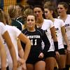 10-22-16<br /> Western vs Benton Central sectional vball championship<br /> Emily Jones tries to hold back tears after Western loses the sectional championship.<br /> Kelly Lafferty Gerber | Kokomo Tribune