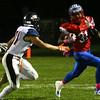 10-7-16<br /> Kokomo vs Harrison football<br /> <br /> Kelly Lafferty Gerber | Kokomo Tribune