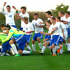 Boys Soccer Sectional NHSvsTipHS