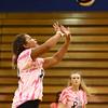 10-12-16<br /> Kokomo vs Eastern volleyball<br /> Kokomo's Deztanie Gaines<br /> Kelly Lafferty Gerber | Kokomo Tribune